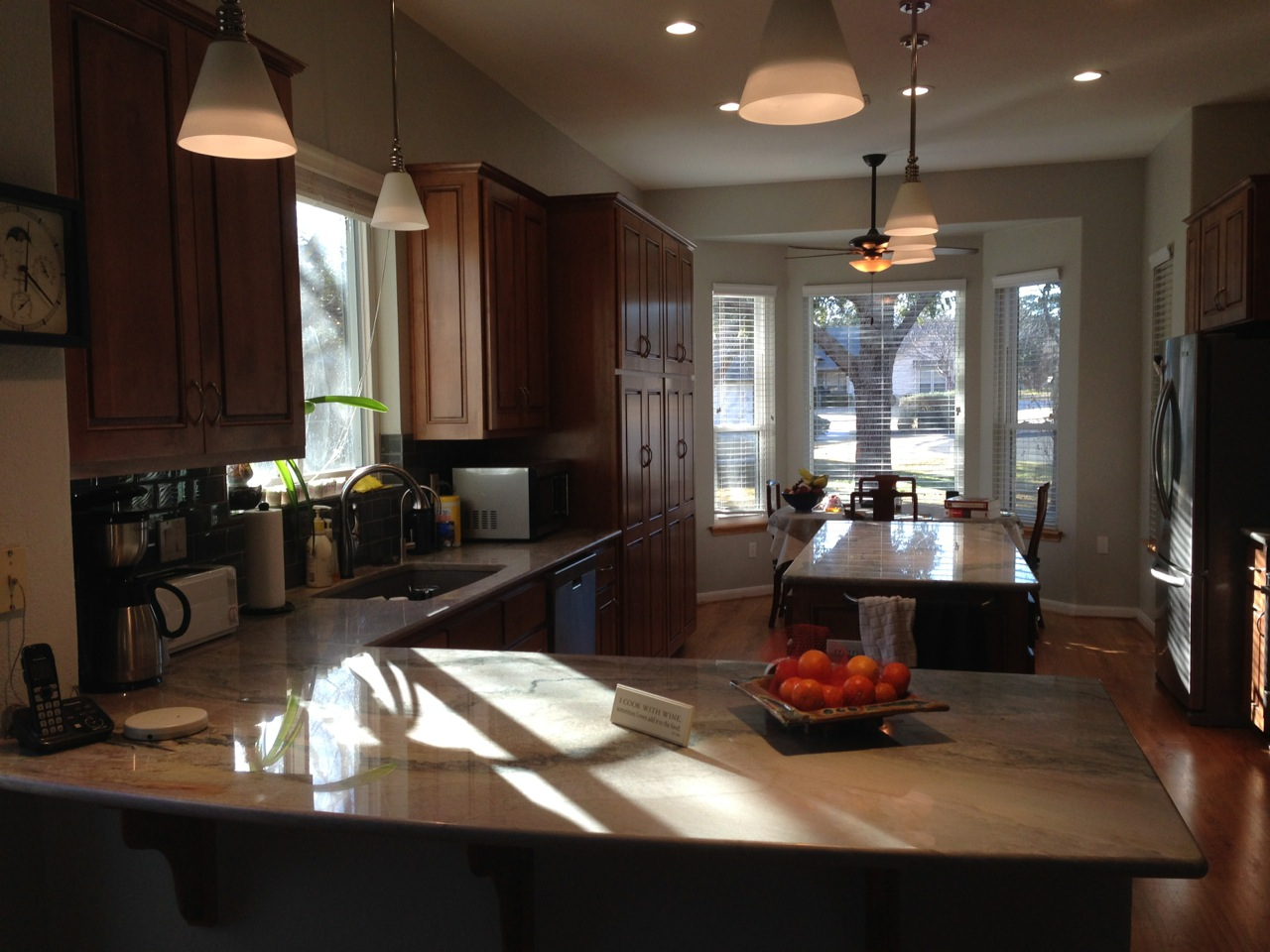 Derrer Job Overall Kitchen #2