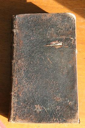 Nouveau Testament 1710  (2)