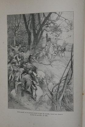 CASGRAIN Montcalm et Levis / guerre du Canada