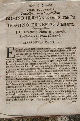 CEPOLLA Bartholomeo /Tractatus cautelarum