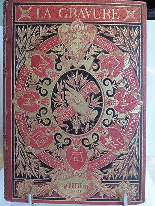 DUPLESSIS / Histoire de la gravure