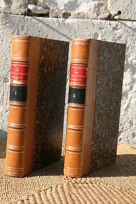 PUYMAIGRE  / Les vieux auteurs Castillans