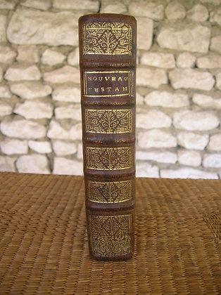 Nouveau Testament 1710