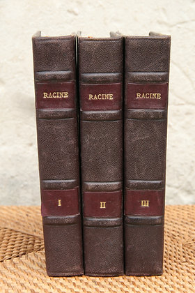 RACINE  / Théatre