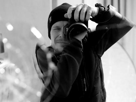 Fotorreportaje por Tomasz Salinski