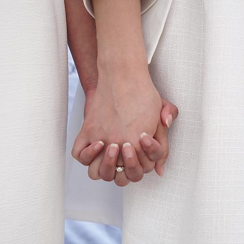 Jornada de Matrimonio Igualitario y Cambio de Identidad