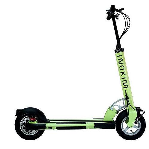 İnokim Quick 3 Yeşil/Green