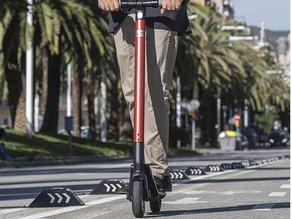 SEAT ilk elektrikli scooter projesiyle karşımızda