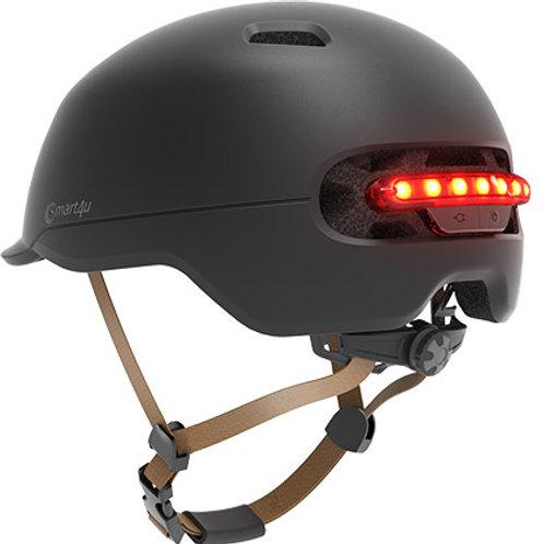 Livall Smart4u Kask Led Işıklı/Helmet with Led Light