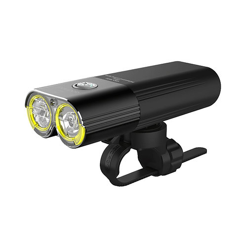 Gaciron V9D-1600 Scooter Ön Far 1600 Lumen / Headlight