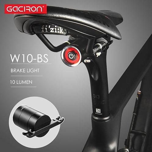 Gaciron W10-BS Bisiklet Akıllı Fren Işığı/Smart Braking Rear Light