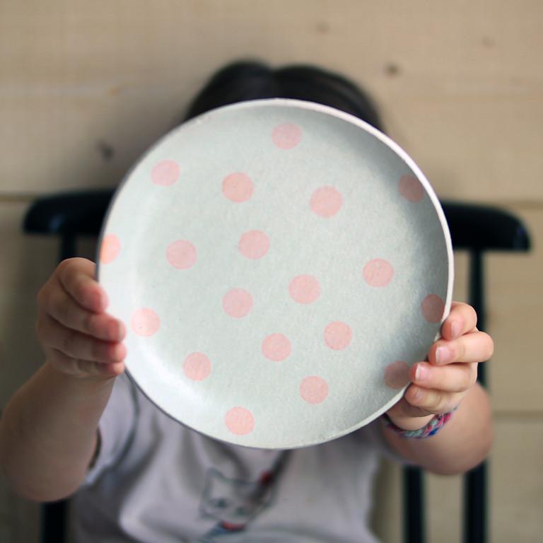 Atelier Céramique Parents/Enfants_REPORTÉ