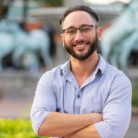 Seth Blattman