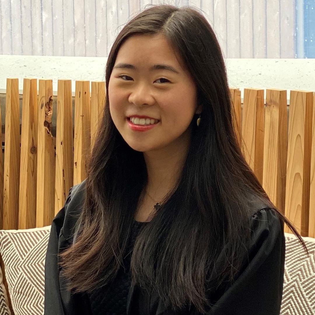 Isabelle Chun