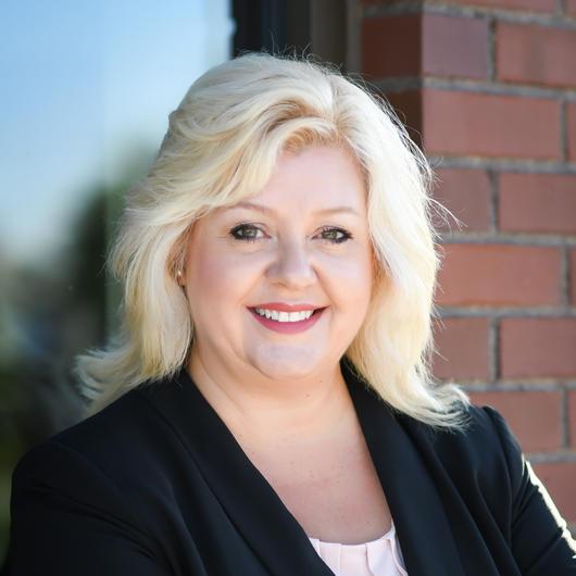 Paula Dickerson