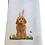 Thumbnail: Waffle Weave Easter Dish Towel