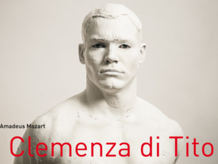 La Clemenza di Tito à l'OnR