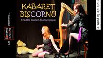 Kabaret biscornu au Théâtre du Carré 30