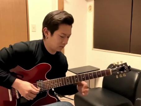 【Winner】Jam of the month April 2020【優勝】
