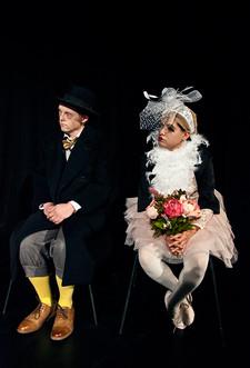 Mooms Teatern Malmö