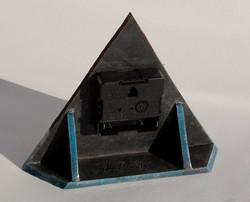 Small triangle  back