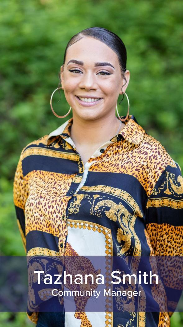 Tazhana Smith