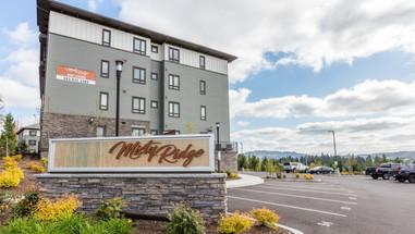 Misty Ridge Apartments