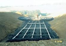 Acid Mine Drainage Treatment Facility