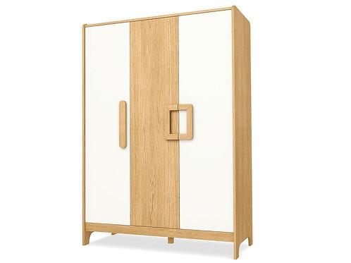 Шкаф 3-х дверный FAMILY