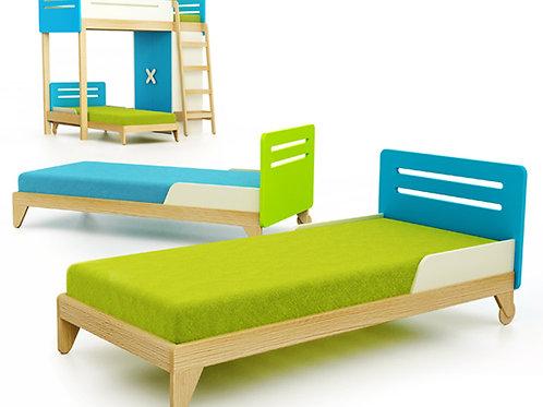 Кровать WOODY