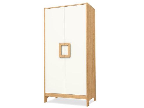 Шкаф 2-х дверный FAMILY