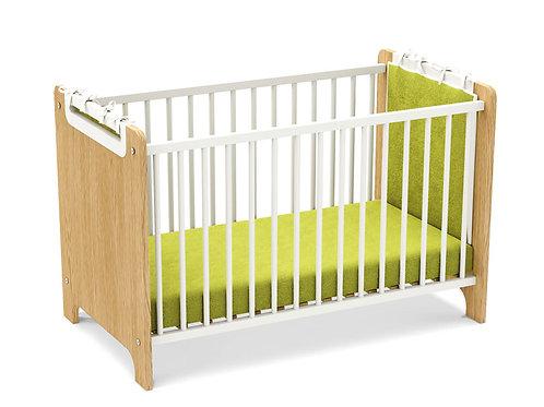 Кроватка детская FAMILY