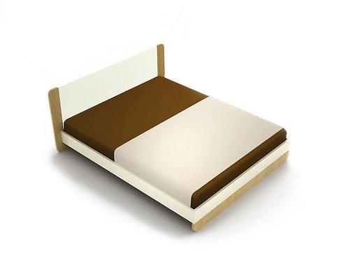 Кровать двуспальная FAMILY