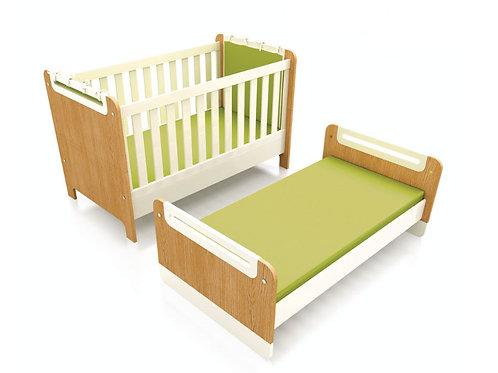 Детская кровать-трансформер FAMILY
