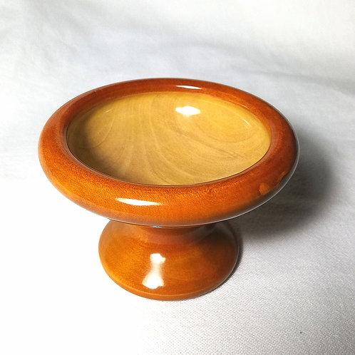 Retro Salt Dish