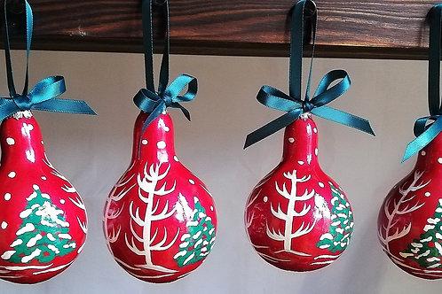 Japanese Trees Gourdble