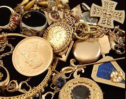 Как отличить золото от подделки