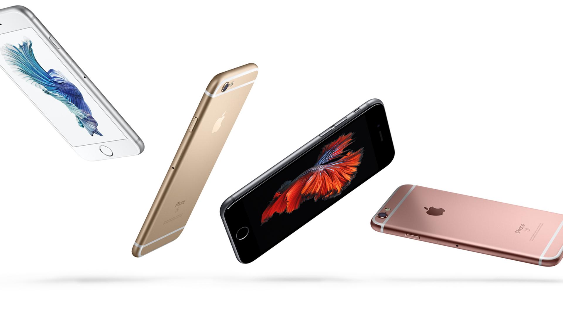 Скупка iPhone в Москве