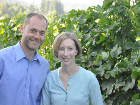 Second generation vintners