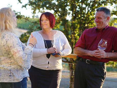 Memorial Day Wine Weekend