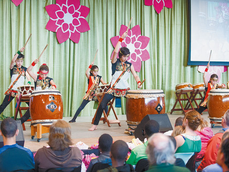Newberg - 'Gateway' continues to blossom