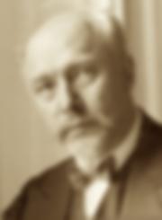 Comte Hermann von Keyserling