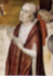 Nicolas de Cues