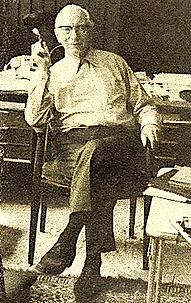 Eric Voeglin (1901-1985)