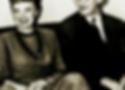 Eleanore Roosevelt et Owen Lattimore