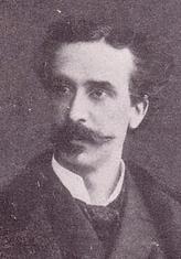 Saint-Yves d'Alveydre vers 1877