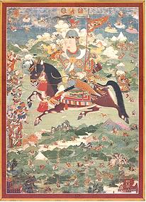 Gesar de Ling