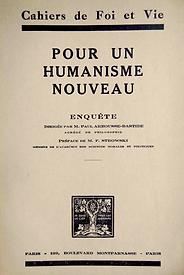 Foi et vie (René Guénon)