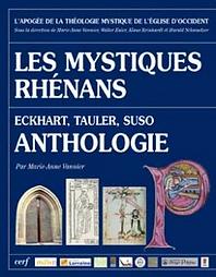 Les Mystiques Rhénans