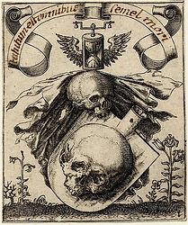 statutum est hominibus semel mori